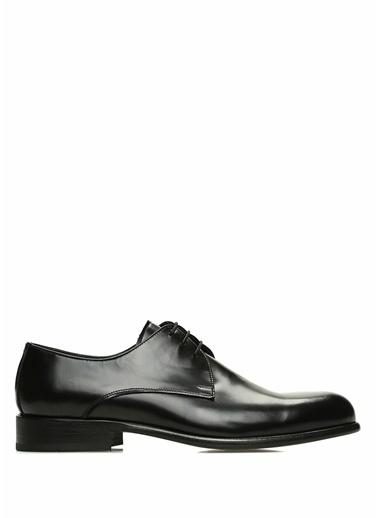Beymen Collection Deri Ayakkabı Siyah